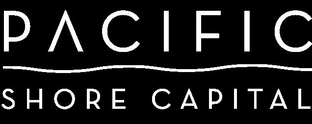 Pacific Shore Capital